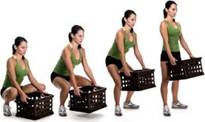 correct lifting